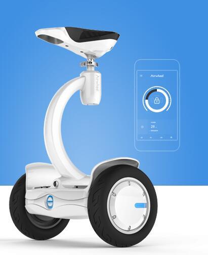 2-ruedas eléctrico scooter