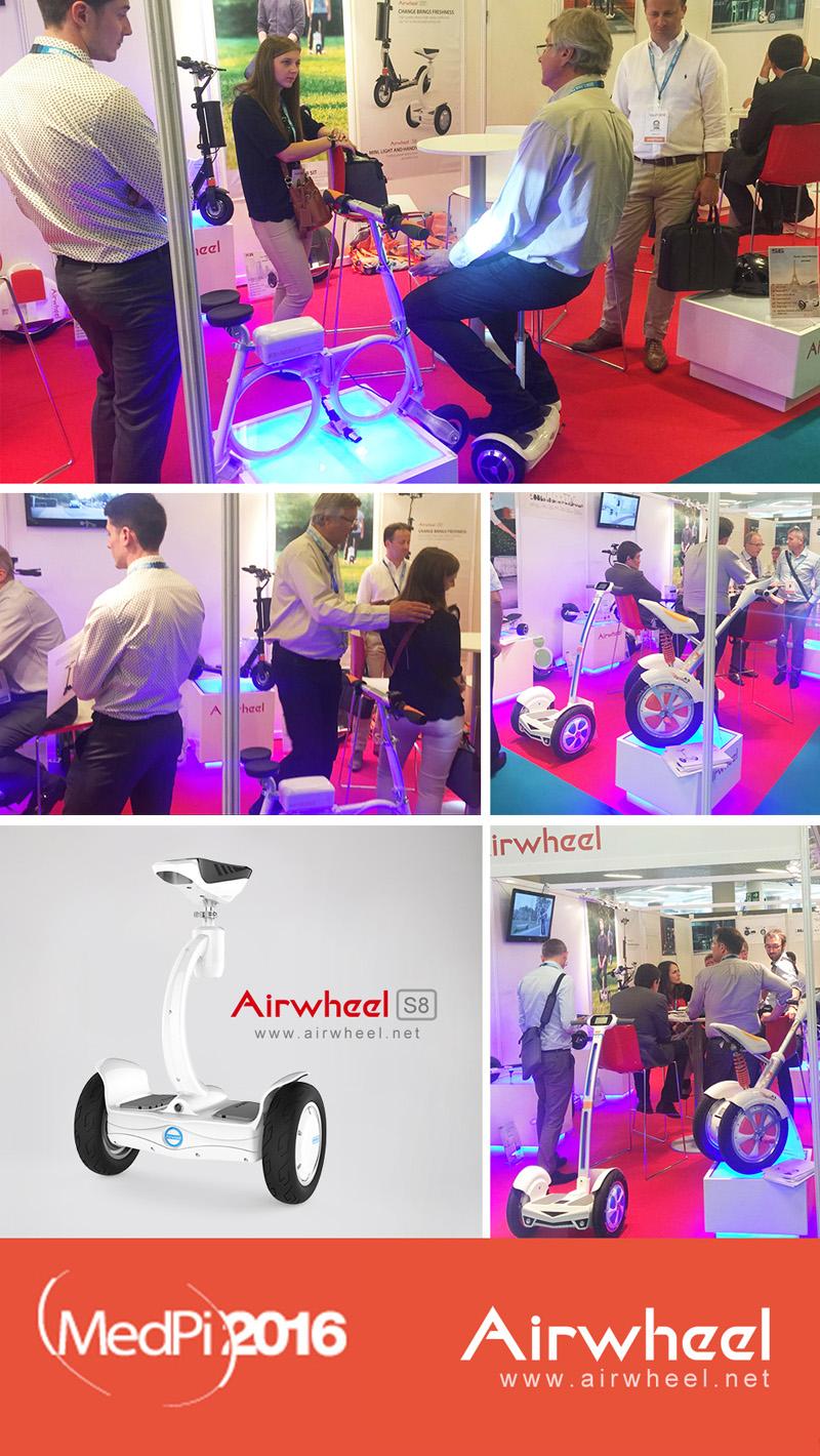 novedades scooters eléctricos