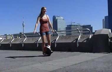 2-wheeled electric scooter,airwheel electric scooter,Airwheel x5