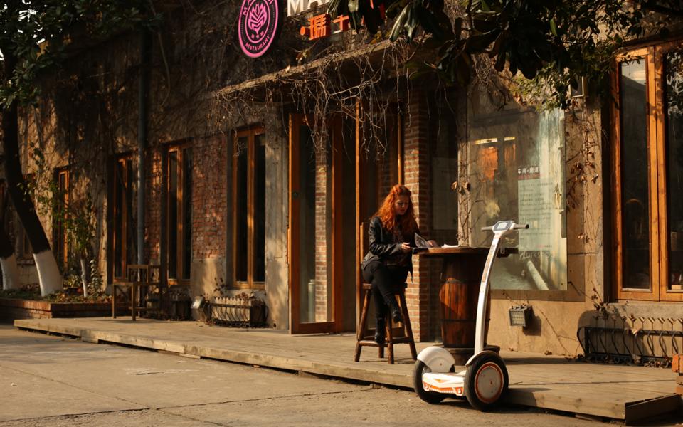 monociclo electricas venta, Airwheel S3