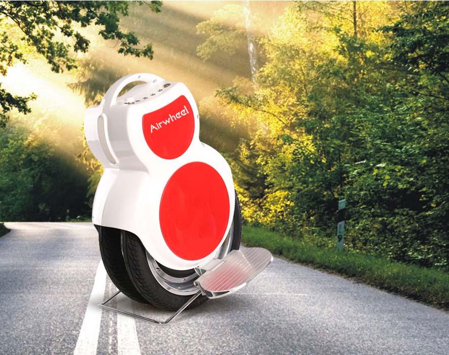 Airwheel, 2-ruedas eléctrico scooter, monociclo eléctrico, scooter