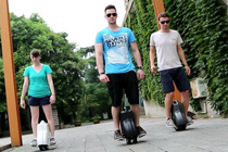 airwheel,solowheel,electric unicycle