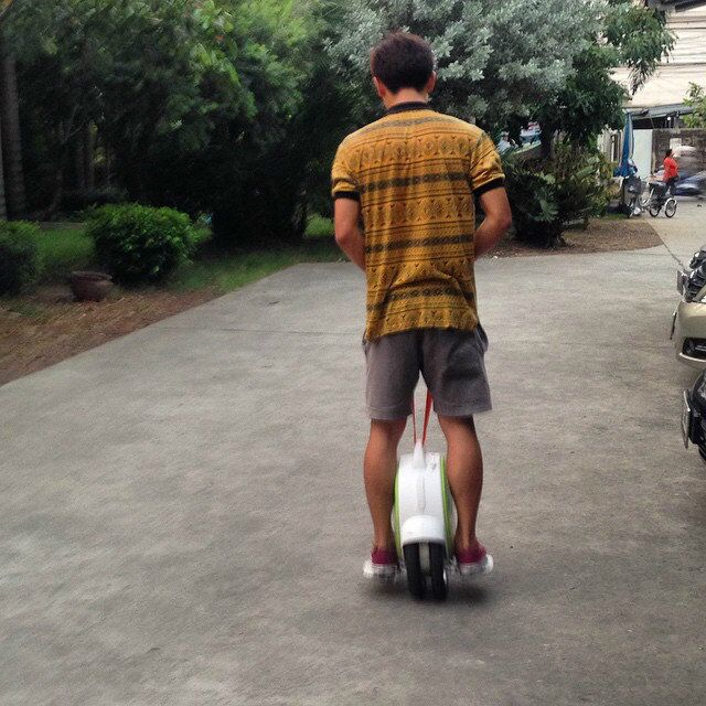scooters eléctricos, Airwheel Q5