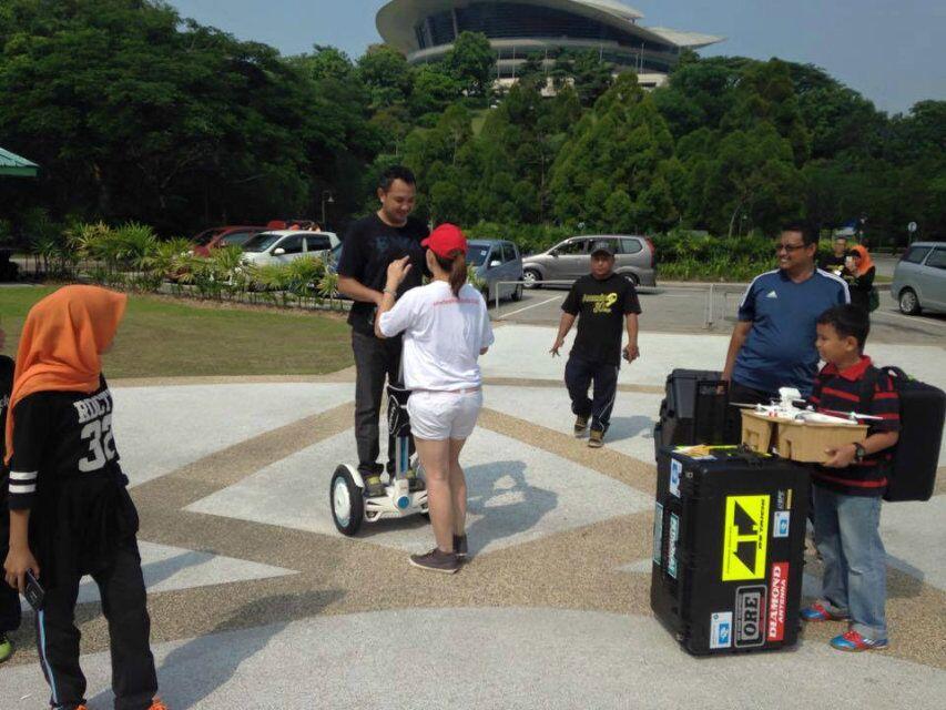 monociclo electricas venta, Airwheel