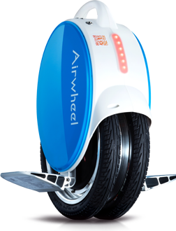 Airwheel Scooter-Series user manual