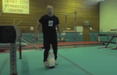 A collection of Airwheel global players