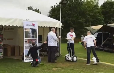 scooters,Electric Scooter,Airwheel X3