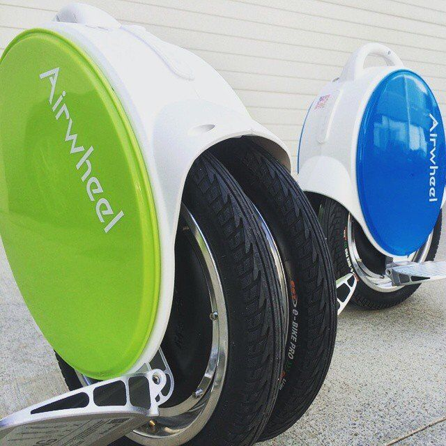 Q5 auto-equilibrio monociclo