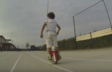 electric scooter,1 wheel balance scooter,Airwheel X3