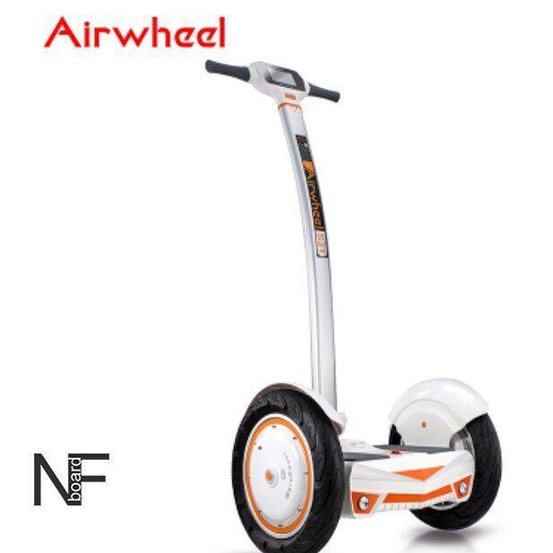 s3t scooter 2 ruedas eléctrico