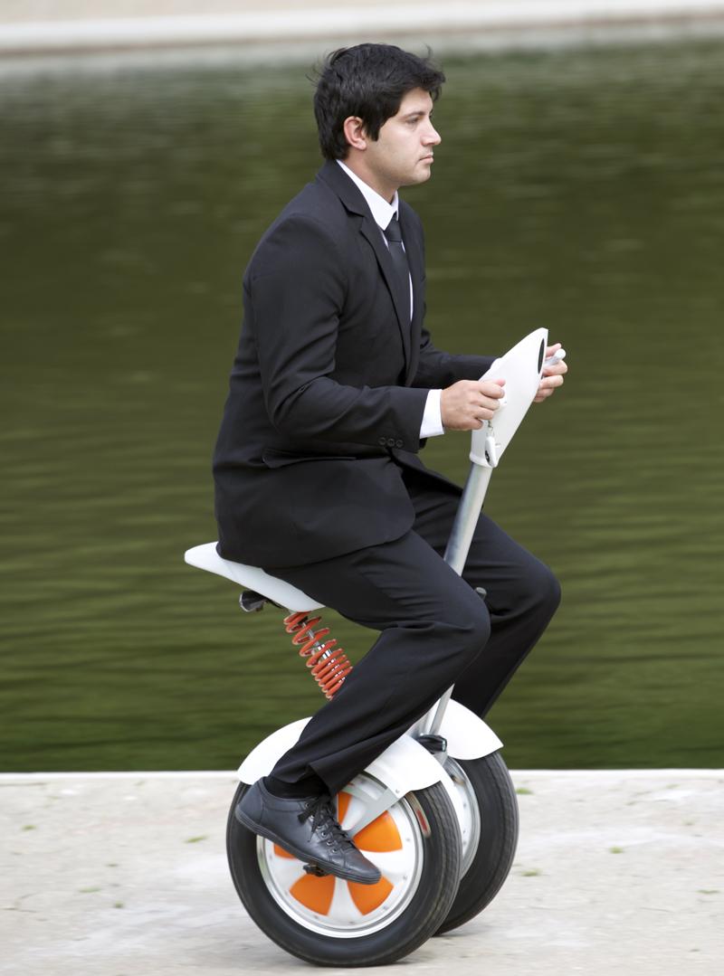 Airwheel A3 scooter eléctrico monociclo