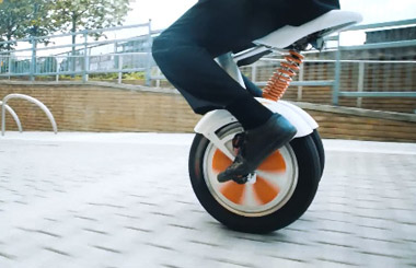airwheel electronic unicycle,Airwheel A3