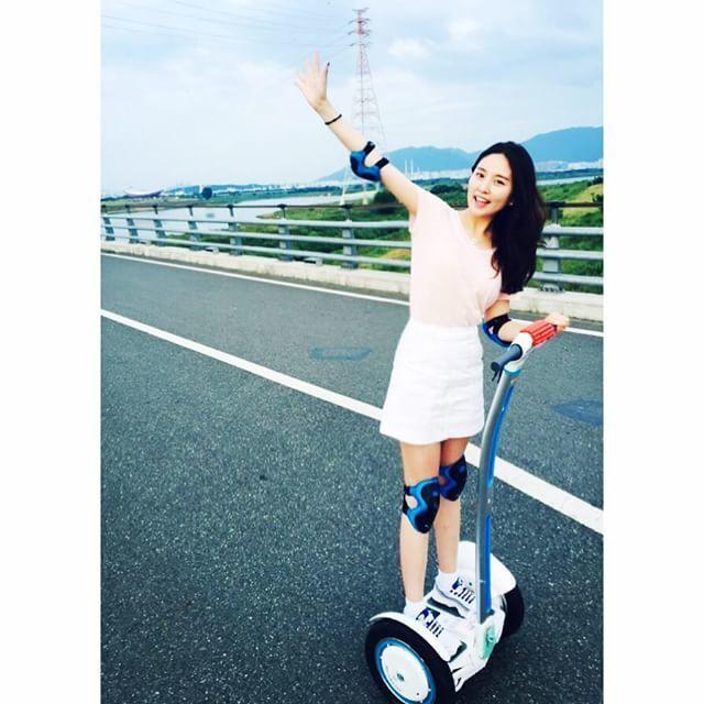 monociclo eléctrico airwheel S3