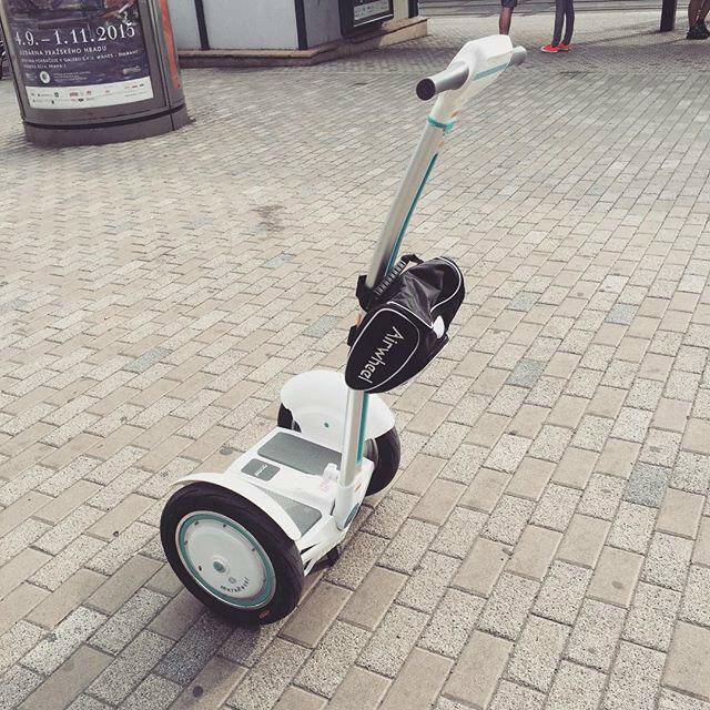 Airwheel S3, scooters electricas precios