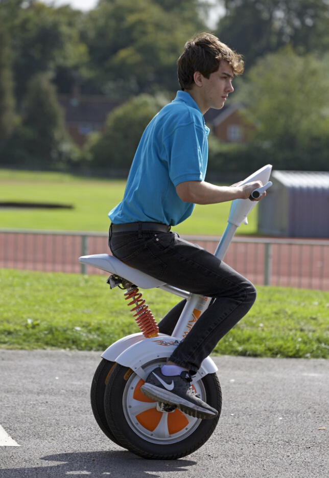 Airwheel A3 motos eléctricas
