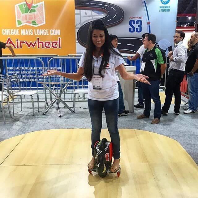 Airwheel X3