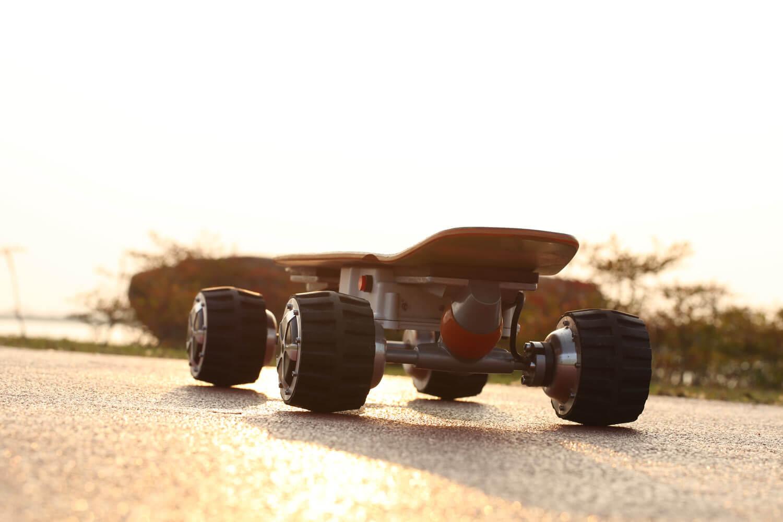 Airwheel M3, patineta eléctrica
