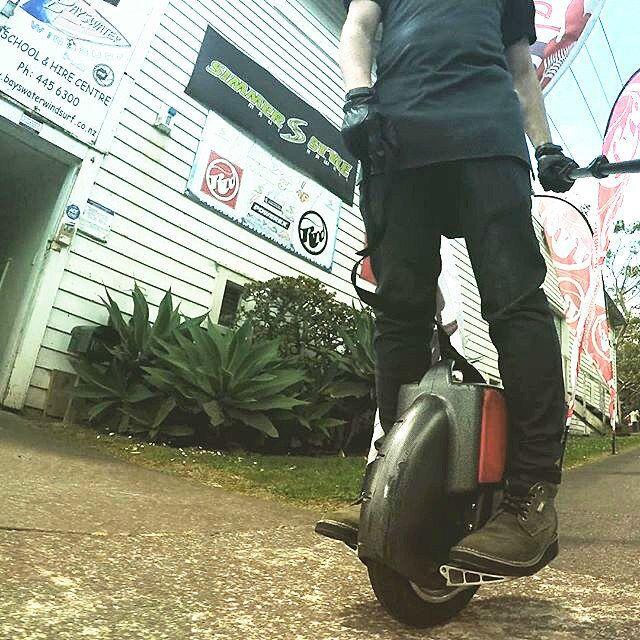 X3 rueda electrica