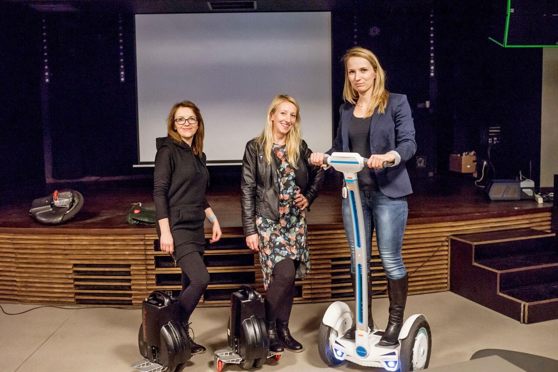 Airwheel Q3 venta de monociclo eléctrico