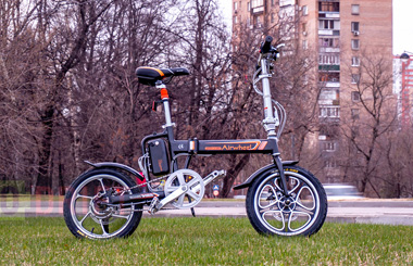Airwheel R5 bicicleta