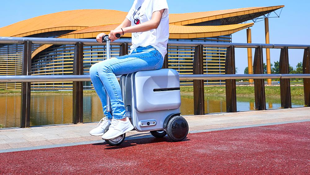 Airwheel SE3 mochila inteligente