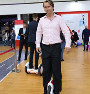 Airwheel S3T scooter
