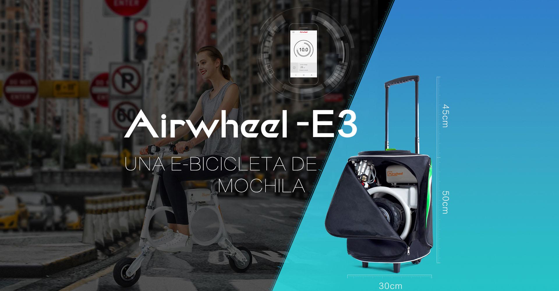 airwheel-E3