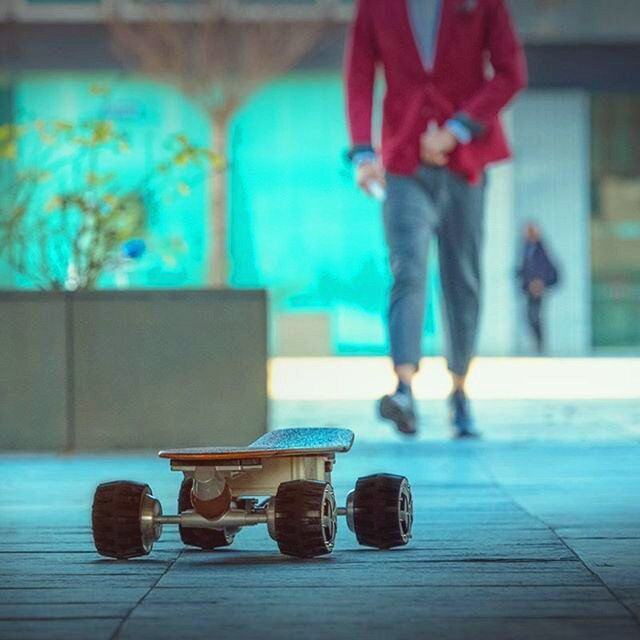 Airwheel M3 patineta eléctrica