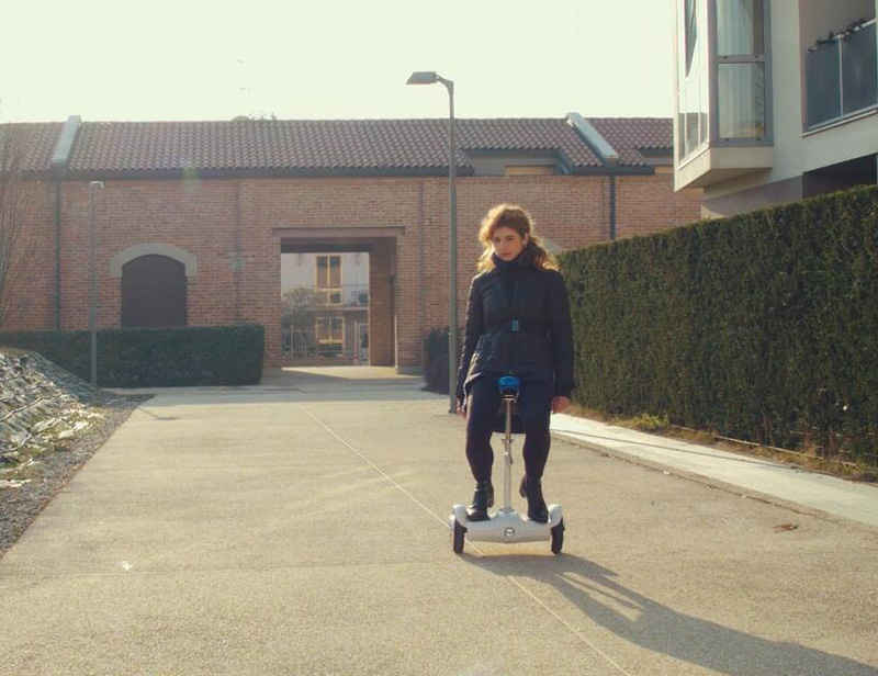 dos-rueda scooter S6