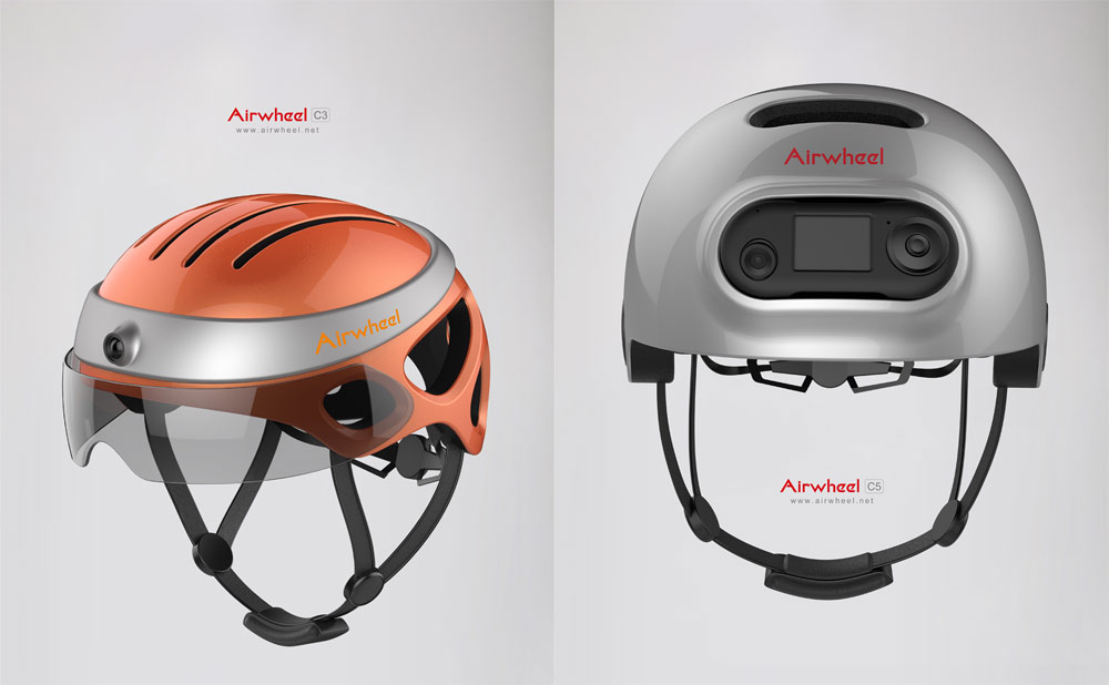 airwheel c3